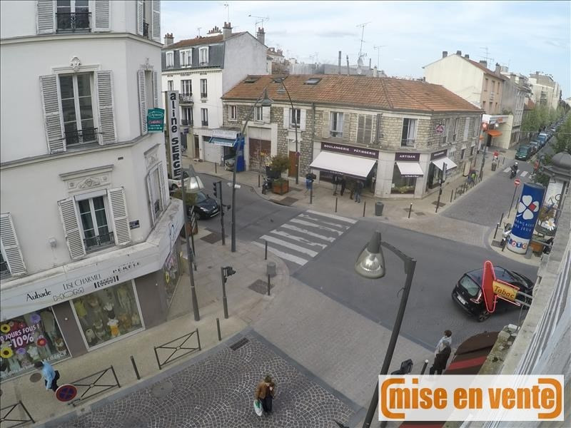 Vente appartement Le perreux sur marne 433 000€ - Photo 1