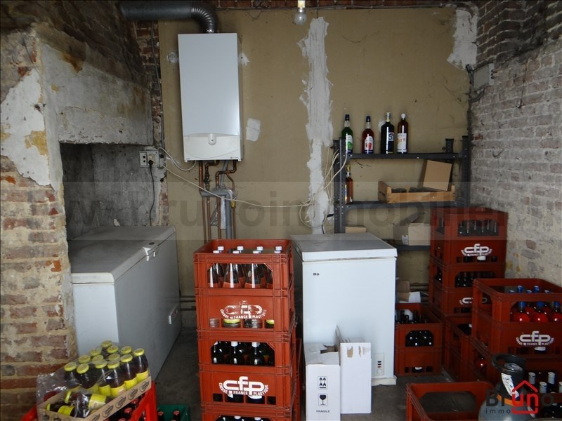 Commercial property sale shop Rue 54 500€ - Picture 8