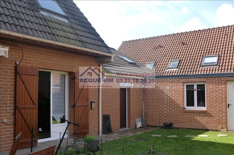 Investment property house / villa Oignies 197500€ - Picture 2