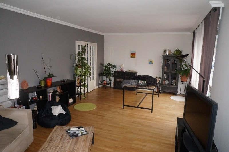 Vente appartement Vienne 194000€ - Photo 3