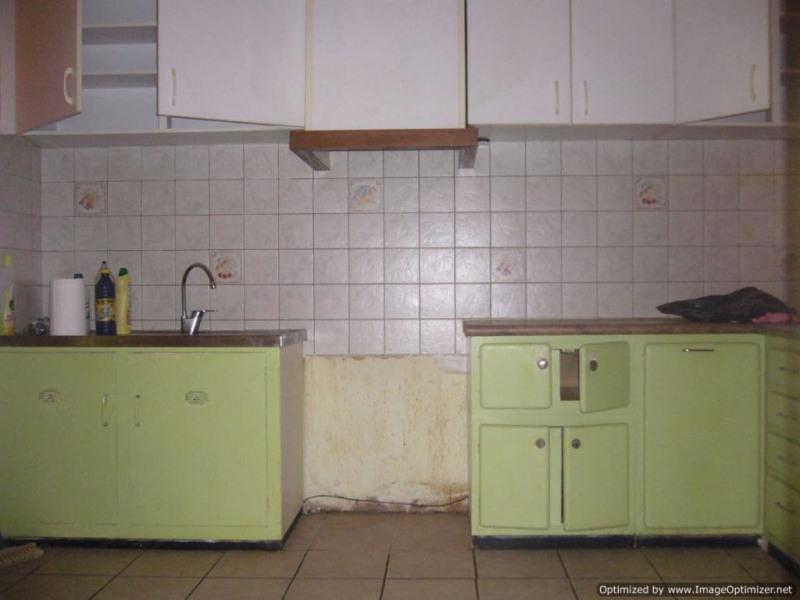 Sale house / villa Bram 96000€ - Picture 6