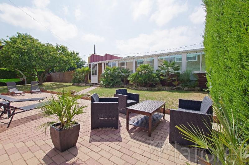 Sale house / villa Saint leger sous cholet 359000€ - Picture 4