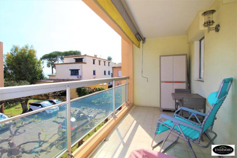 Vente appartement Cagnes sur mer 159500€ - Photo 3