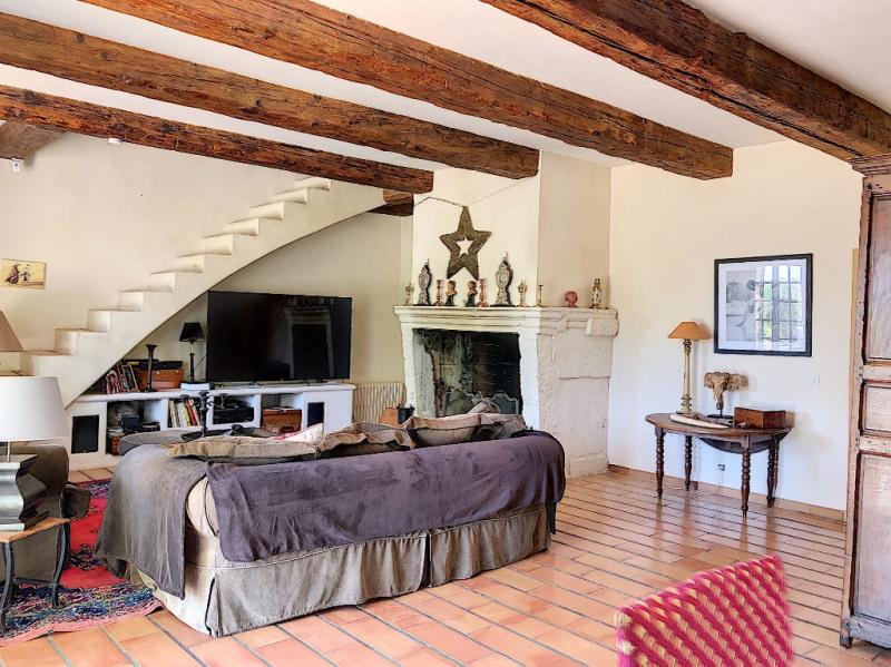 Revenda residencial de prestígio casa Villeneuve les avignon 955000€ - Fotografia 7
