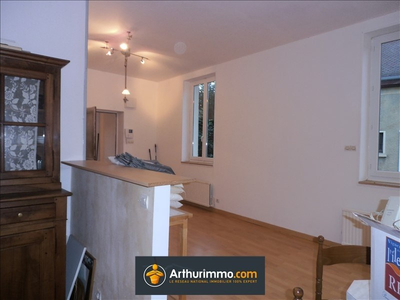 Produit d'investissement maison / villa Morestel 400 000€ - Photo 4