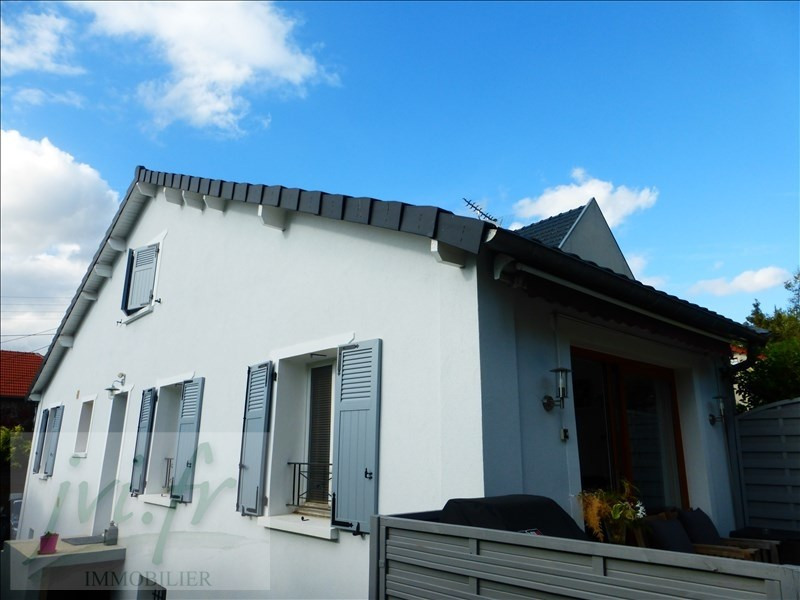 Vente maison / villa Montmorency 463 000€ - Photo 8
