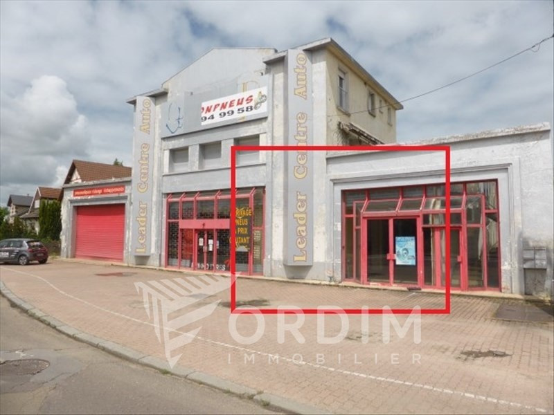 Location local commercial Auxerre 1 667€ HT/HC - Photo 1