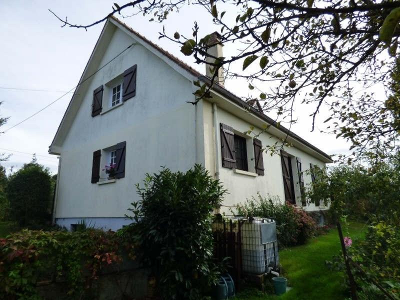 Sale house / villa Cesny bois halbout 181050€ - Picture 3