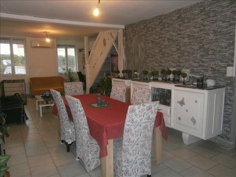 Vente maison / villa Peronne 81900€ - Photo 5