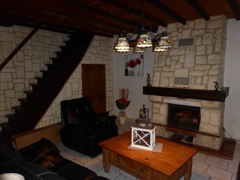 Vente maison / villa St venant 146000€ - Photo 5