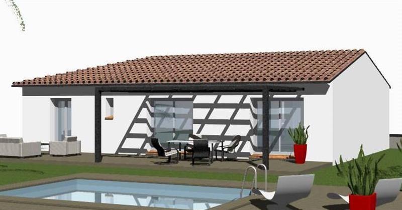 Maison  4 pièces + Terrain 358 m² Bessières par SAS VILLAS SUD CREATION