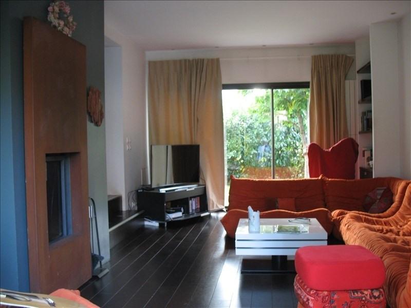 Rental house / villa Maisons-laffitte 2850€ CC - Picture 4