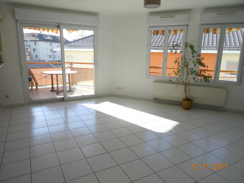 Vente appartement Ville la grand 295 000€ - Photo 1