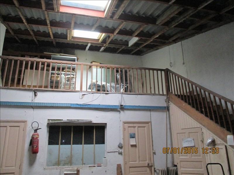 Rental empty room/storage Montauban 600€ +CH/ HT - Picture 2