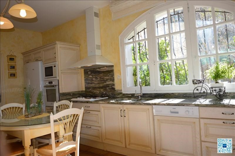 Deluxe sale house / villa Sete 955000€ - Picture 2
