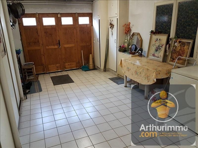 Sale house / villa Chelles 326000€ - Picture 8