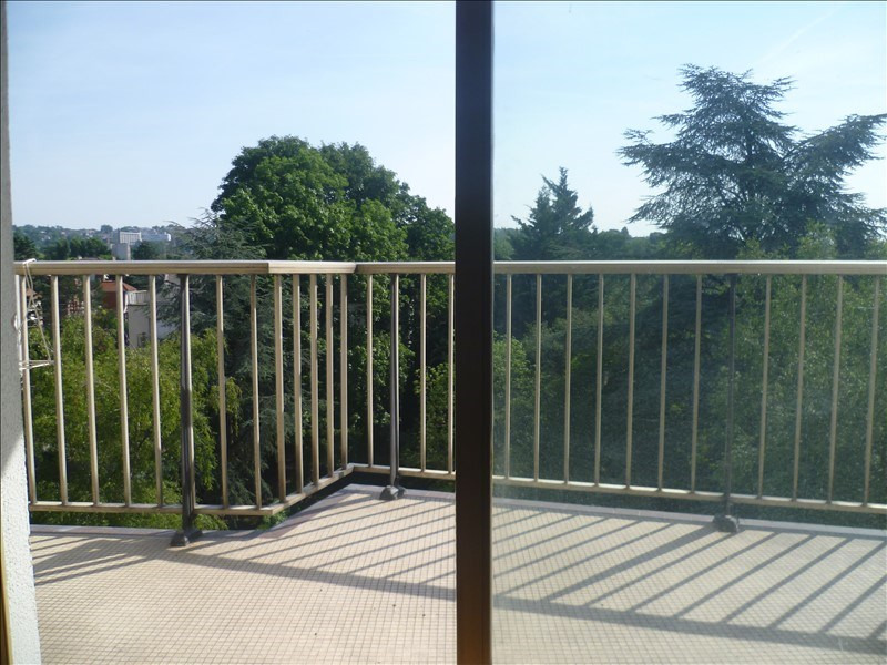 Sale apartment Montmorency 188 000€ - Picture 2