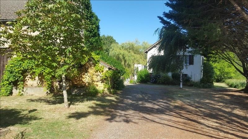 Vente maison / villa Allas les mines 275000€ - Photo 2