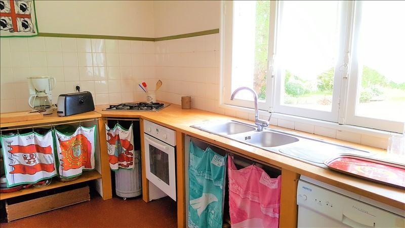Vente maison / villa Fouesnant 346500€ - Photo 8
