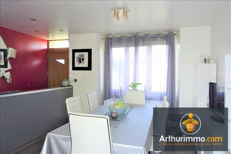 Sale house / villa St brieuc 209000€ - Picture 3