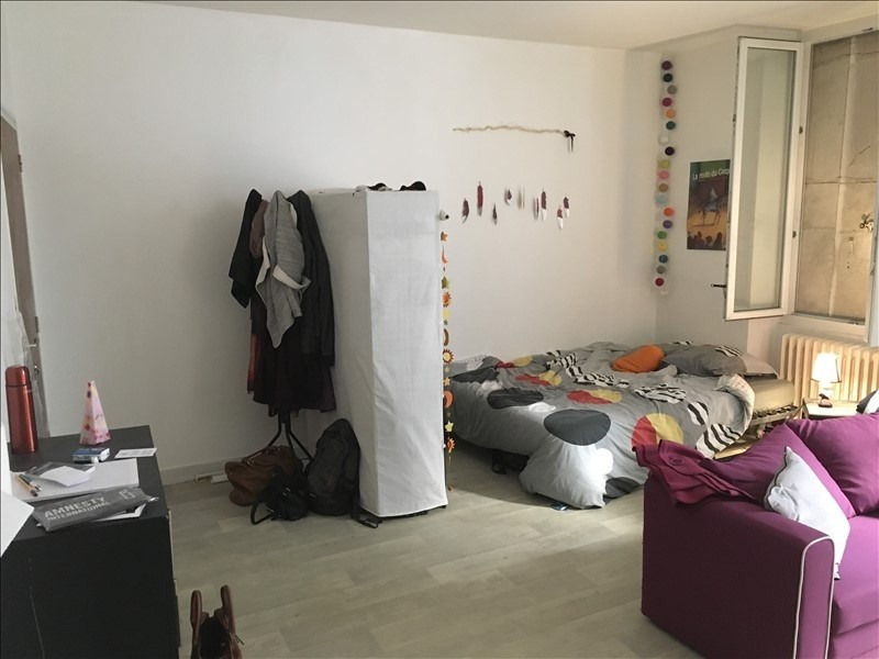 Rental apartment Poitiers 380€ CC - Picture 2