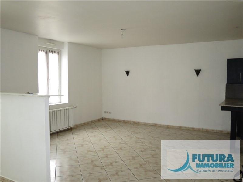 Vente maison / villa Moutiers 220000€ - Photo 3