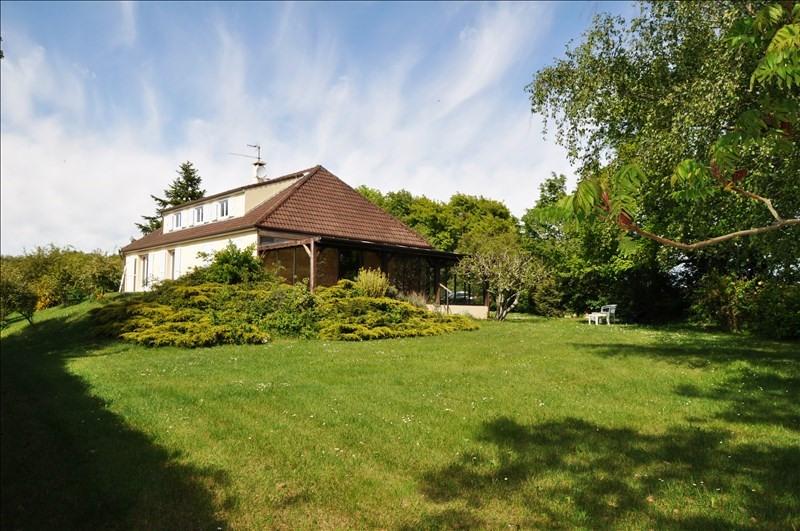 Vente maison / villa Les cotes d arey 330000€ - Photo 2