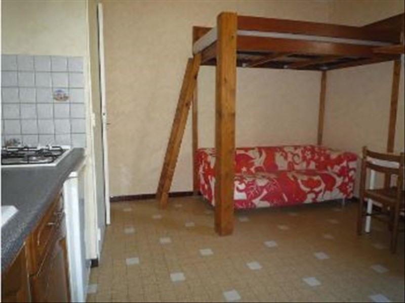 Sale apartment Aix en provence 99900€ - Picture 2