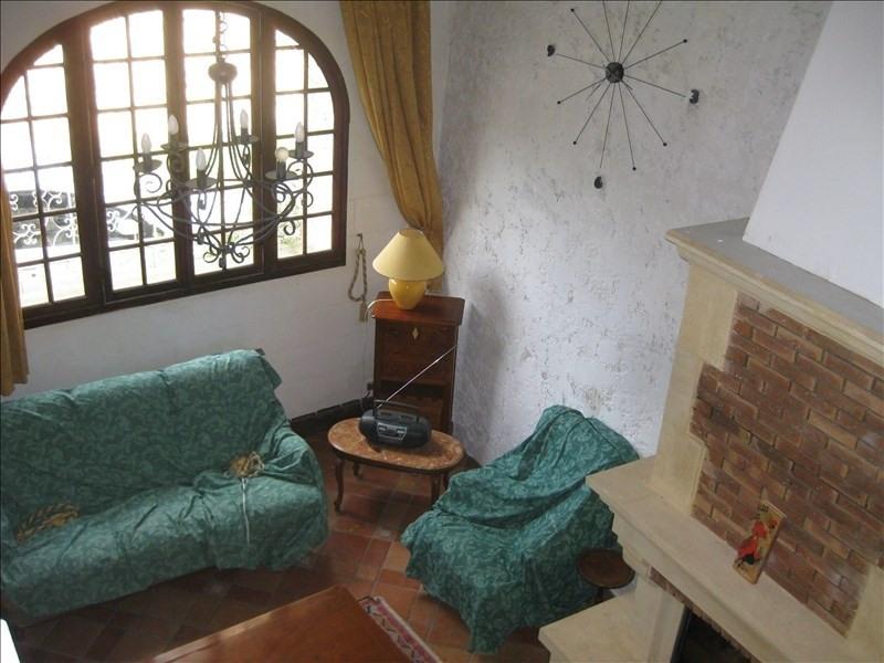 Sale house / villa Vienne en arthies 265000€ - Picture 7