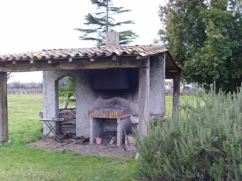 Vente maison / villa Blaye 367500€ - Photo 10