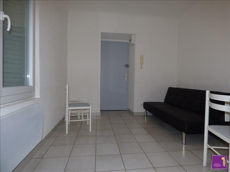 Produit d'investissement appartement Bagnols sur ceze 33000€ - Photo 8
