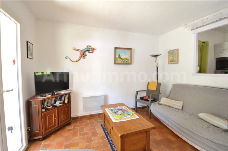 Vente appartement St aygulf 299 000€ - Photo 6
