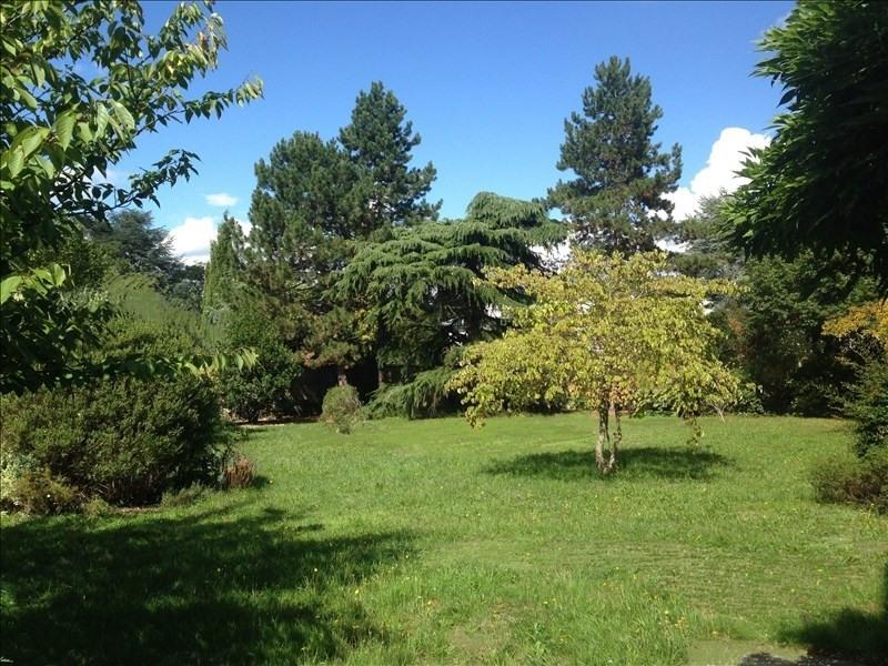 Vente terrain Le vesinet 950000€ - Photo 1
