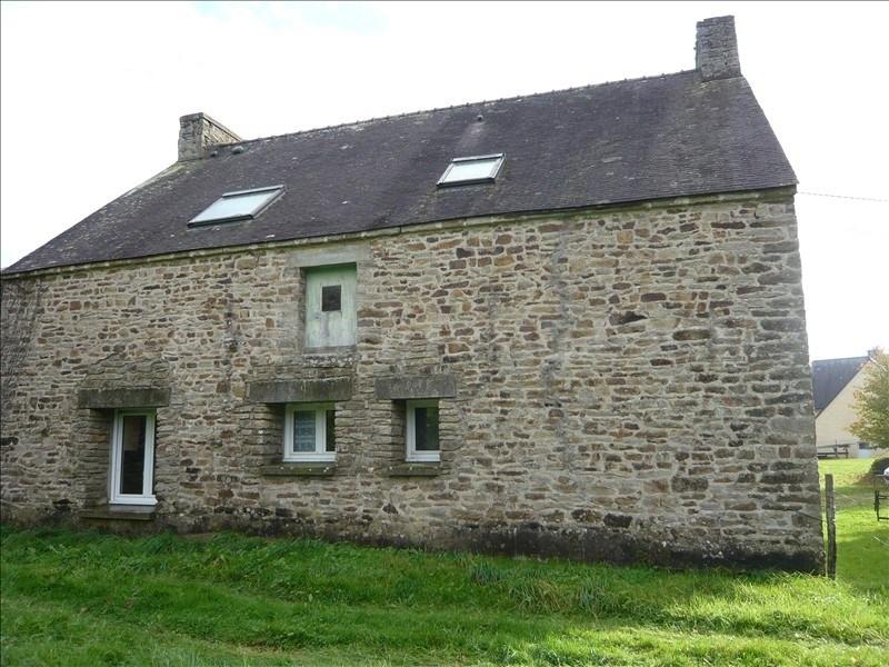 Vente maison / villa Brandivy 143775€ - Photo 2