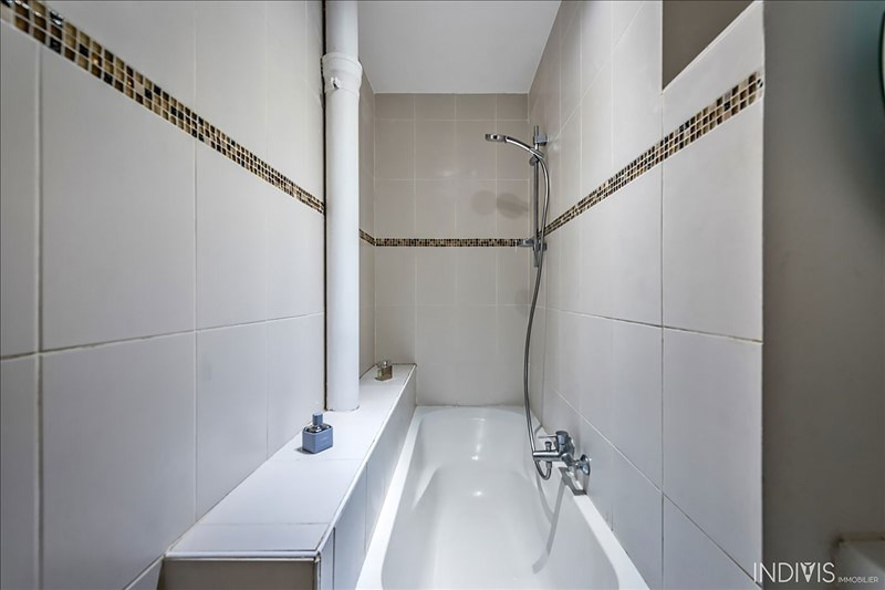 Sale apartment Puteaux 420000€ - Picture 10