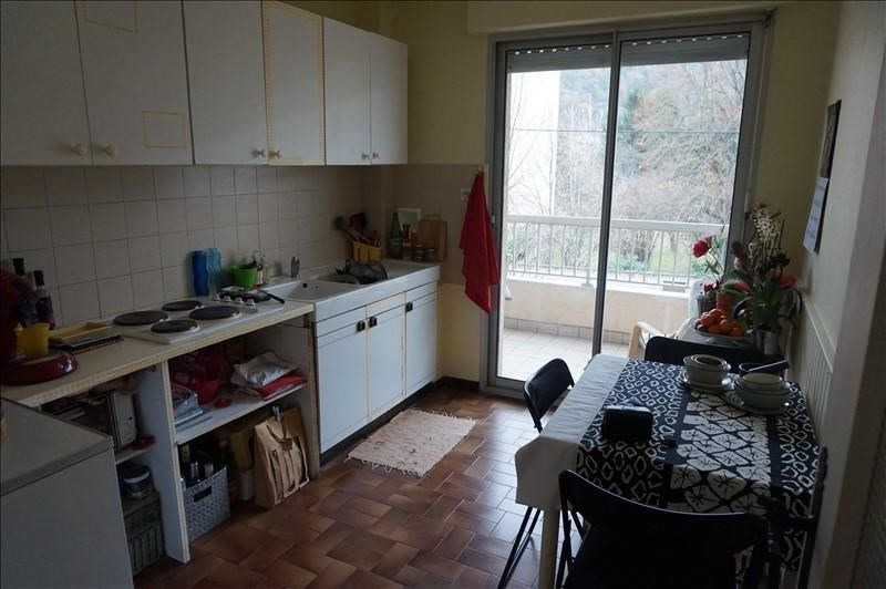 Produit d'investissement appartement Vienne 70 000€ - Photo 5