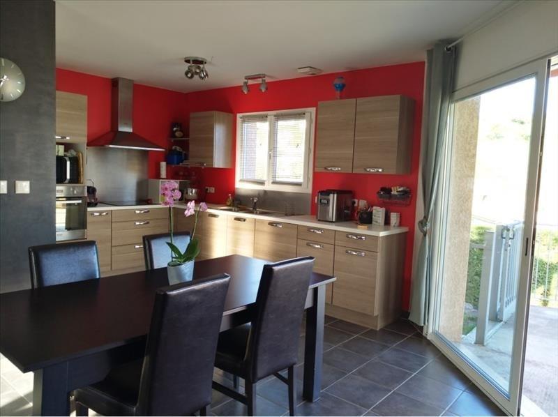 Vendita casa St prim 250000€ - Fotografia 6