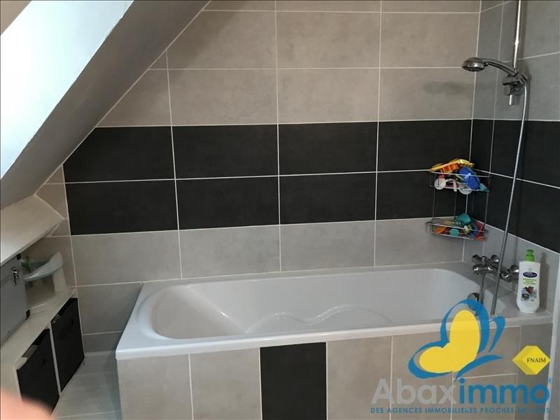 Vente maison / villa Grainville langannerie 203500€ - Photo 8