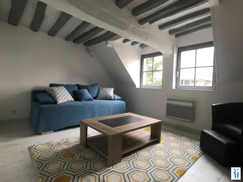 Venta  apartamento Rouen 132000€ - Fotografía 6