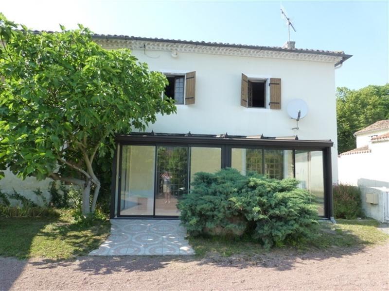 Sale house / villa Saint-pierre-de-juillers 97000€ - Picture 1