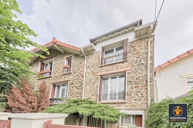 Vente maison / villa Villeneuve st georges 309000€ - Photo 1