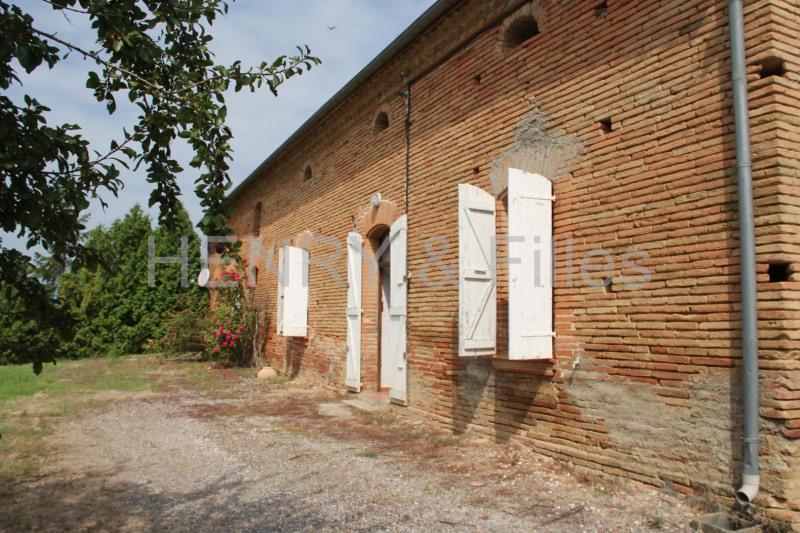 Vente maison / villa Gimont 335000€ - Photo 27