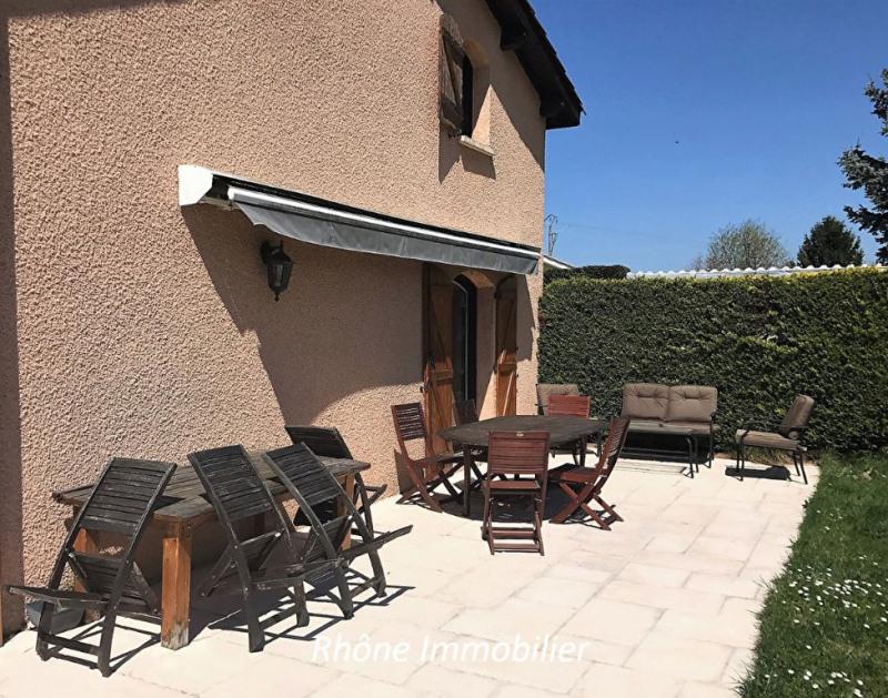 Vente maison / villa Villette d anthon 439000€ - Photo 4