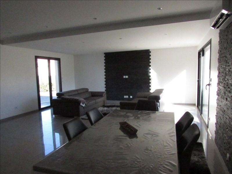 Vente maison / villa Beziers 262000€ - Photo 2