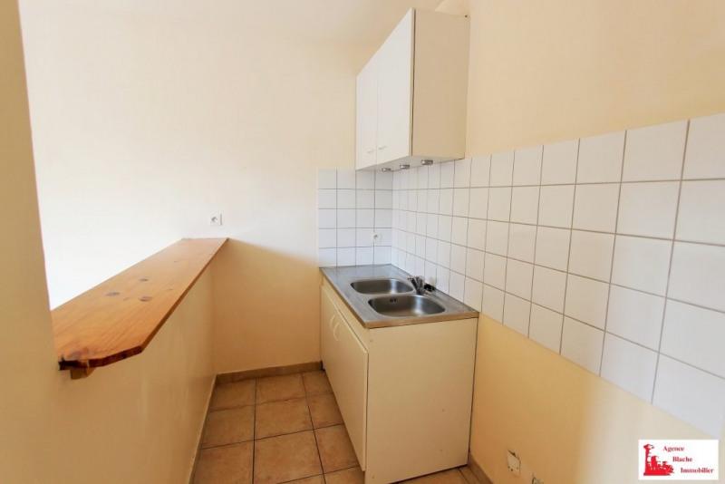 Affitto appartamento Loriol-sur-drôme 380€ CC - Fotografia 1
