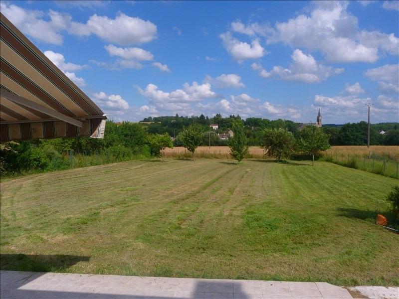 Sale house / villa Douchy 158000€ - Picture 2