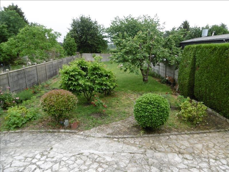 Sale house / villa Limours 396000€ - Picture 2