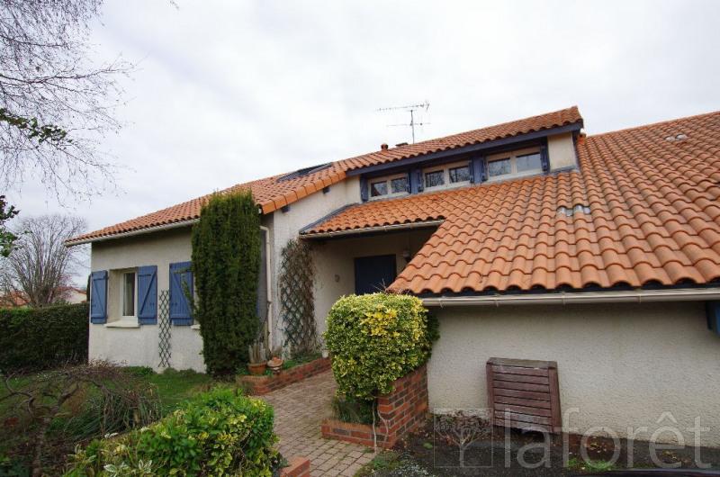 Sale house / villa Cholet 234000€ - Picture 6