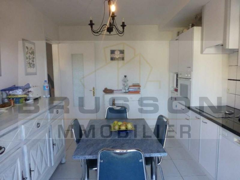 Sale house / villa Castres 256000€ - Picture 6