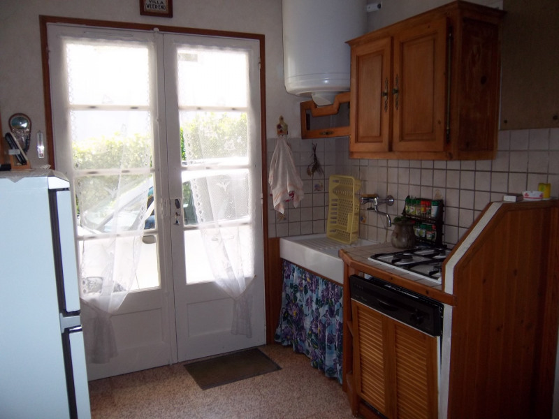 Sale house / villa La tremblade 171 350€ - Picture 10